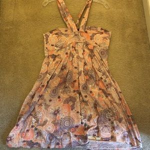 Never worn early Marc by Marc Jacobs halter dress